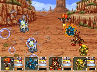 FRQ - Blog du projet Battle6