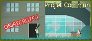 Projet commun : aidez Harusame !